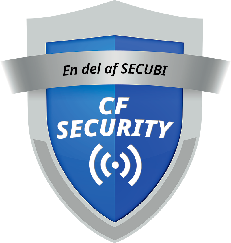 CF Security